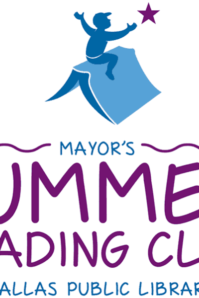 Mayor's Summer Reading Club Sign up Begins May 19th