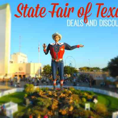 State Fair of Texas: Ways to Save on Admission and more