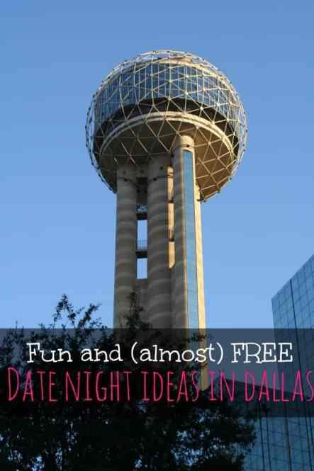 fun and free dates night ideas in dallas