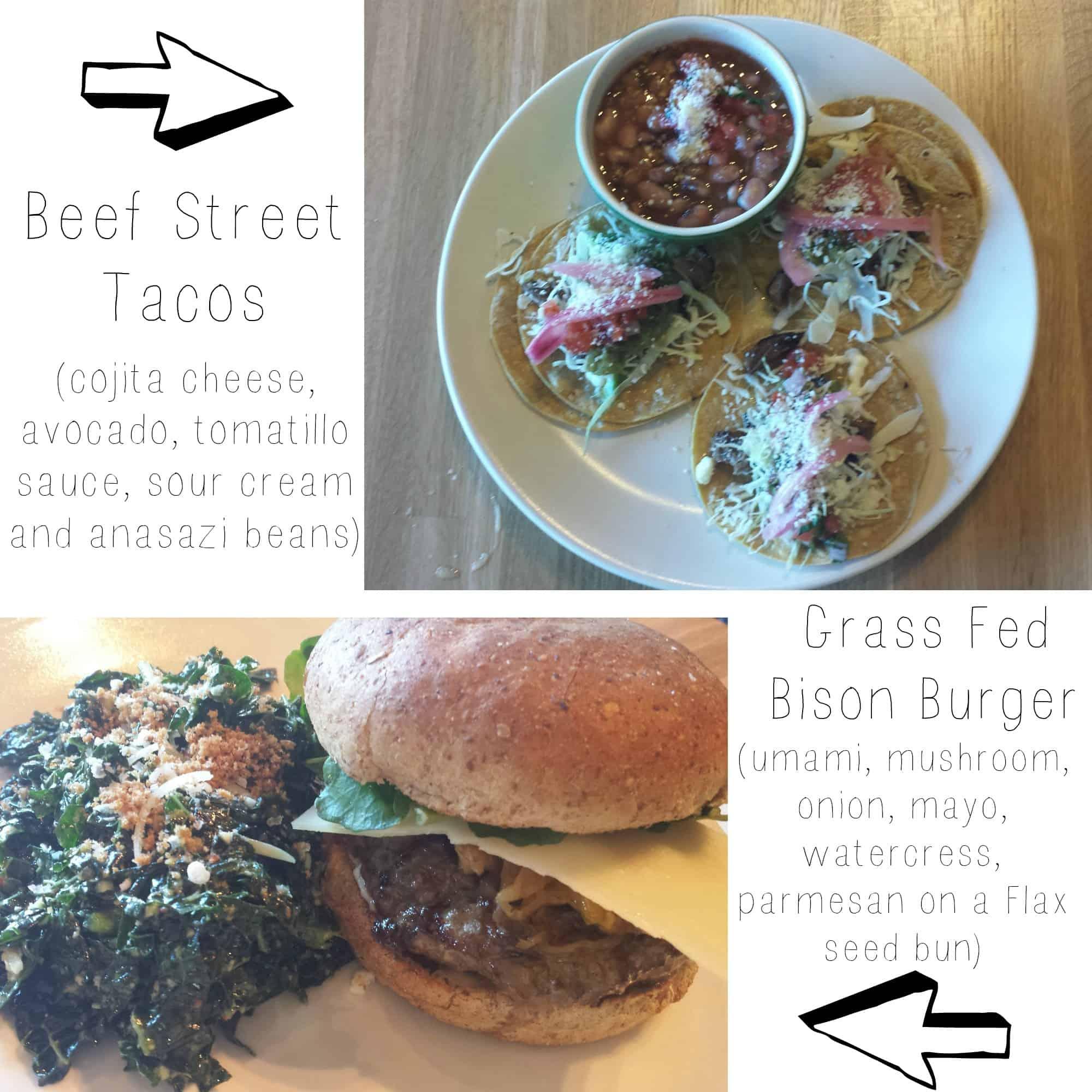 True Food Kitchen Dallas Reviews