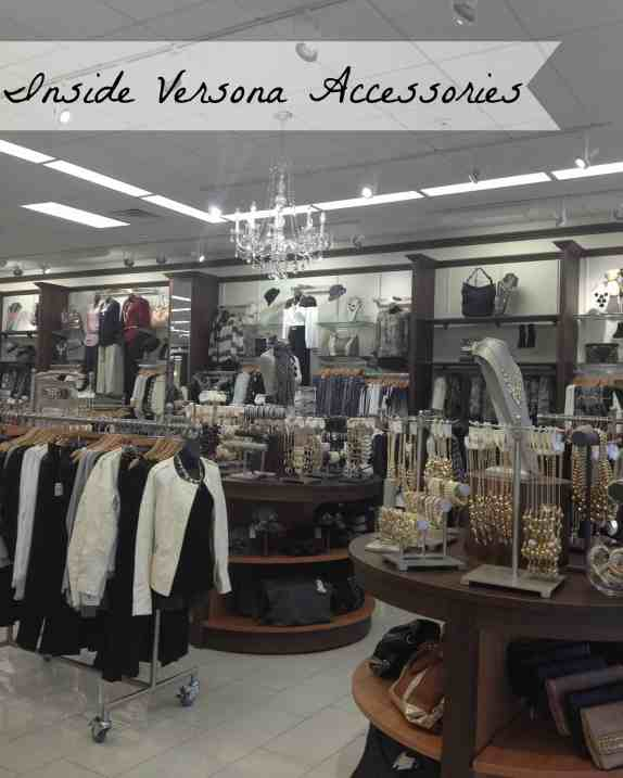 Inside Look at Versona Accessories #fashion #jewelry #texas