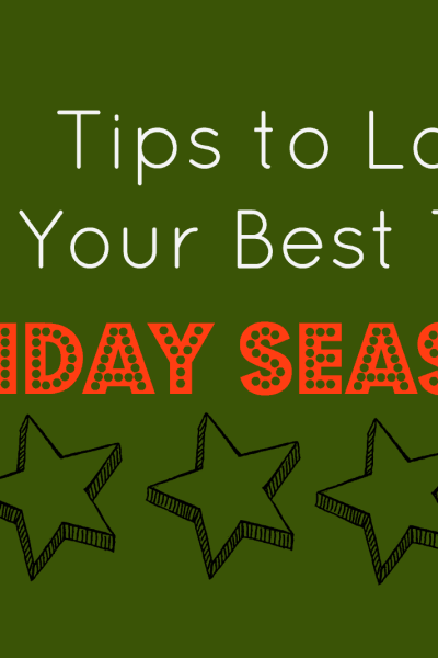 5 Tips to Look Your Best this Holiday Season