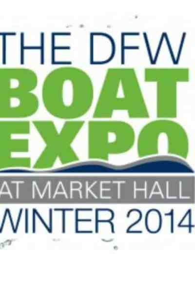 DFW Boat Expo Stops at Dallas Market Hall for 10 Days