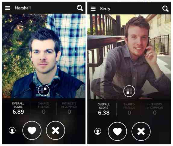 Hot or Not offers Online Dating Service