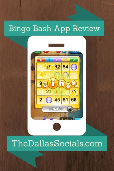 Your New Addiction: Bingo Bash App
