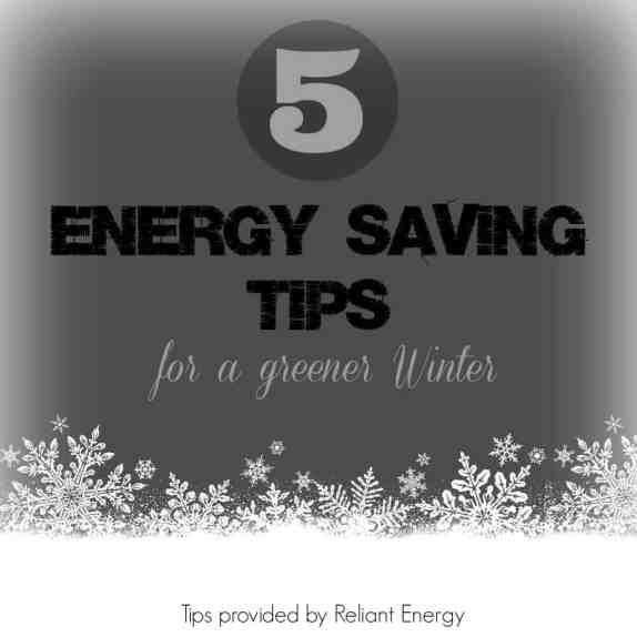5 Energy Saving Tips for a Greener Winter