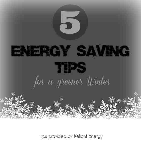 5 Energy Saving Tips for a Greener Winter