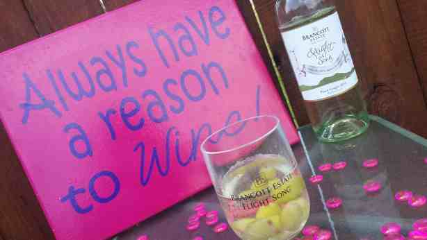 Always have a reason to Wine!