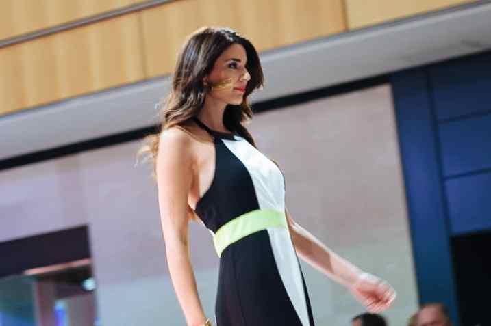 Fashion Show at Belk Gala Dallas