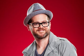 Josh Kaufman - The Voice