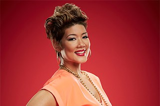 Tessanne Chin - The Voice
