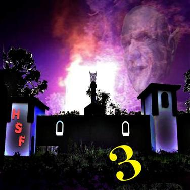 3 haunts - dallas haunted house