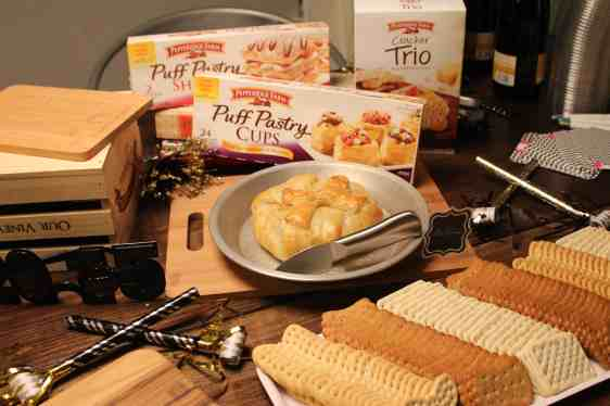 Puff Pastry Party