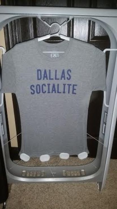 Swash Dallas Socialites