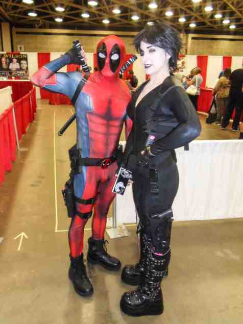 Fan Expo DAllas