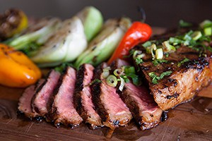 Don't Miss Dallas' Newest Culinary Event Taste the Difference Dallas