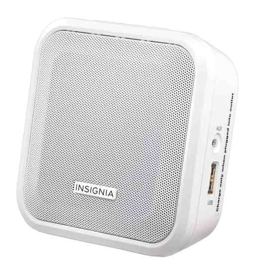 Bluetooth plugin speaker