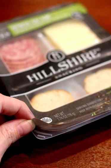 Hillshire Snacking Open