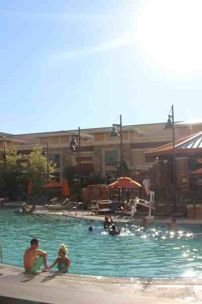Tips for Visiting Winstar World Casino