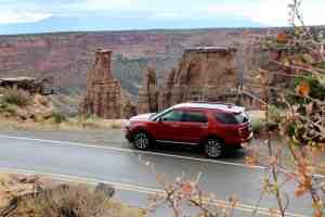 The Ultimate Road Trip Through Colorado