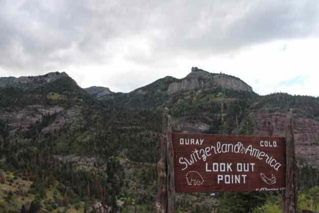 Ouray Colorado #ExploreMore