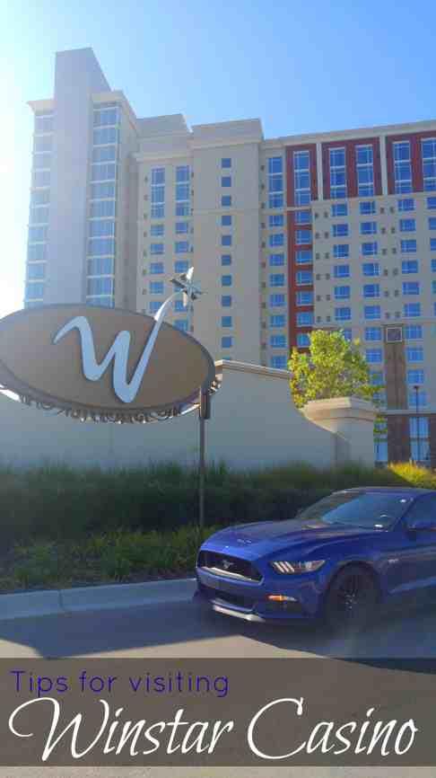 Tips for Visiting Winstar World Casino #travel