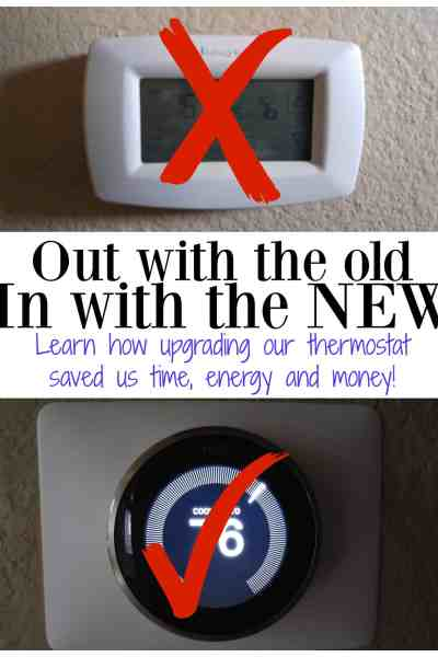 How The Nest Thermostat Saved Me Time, Money and Energy