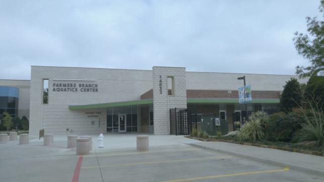 Farmers Branch Aquatic Center