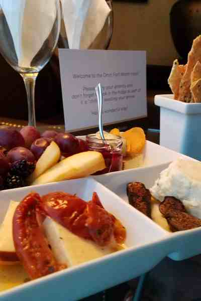 Enjoy Your Next Staycation at the Omni Fort Worth
