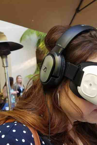 Bring Virtual Reality to You with Samsung Gear VR