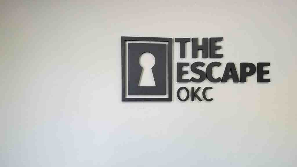 The Escape Room OKC