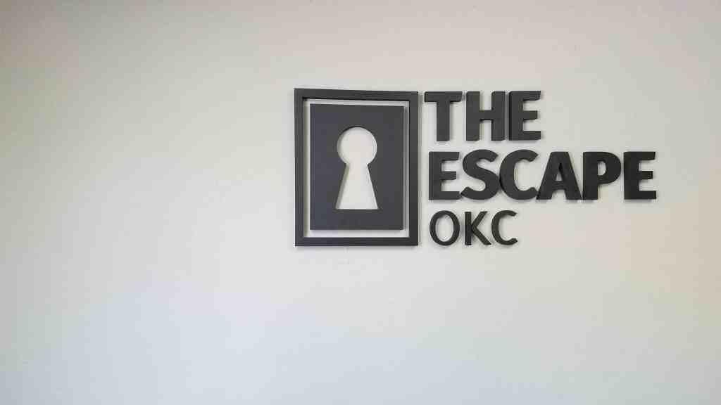The Escape Room OKC