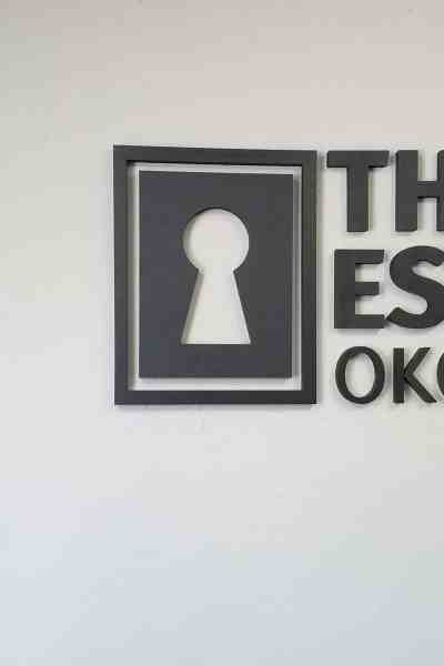 Experience the Thrill of an Escape Room