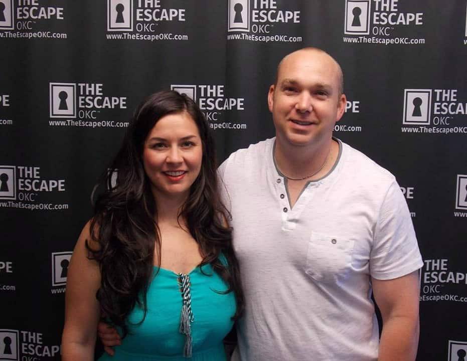 The Escape OKC