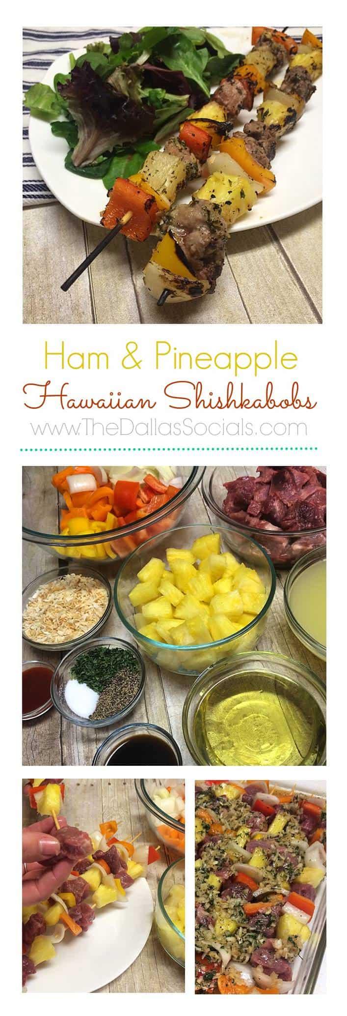 Ham and Pineapple Kebabs VERTICAL 1