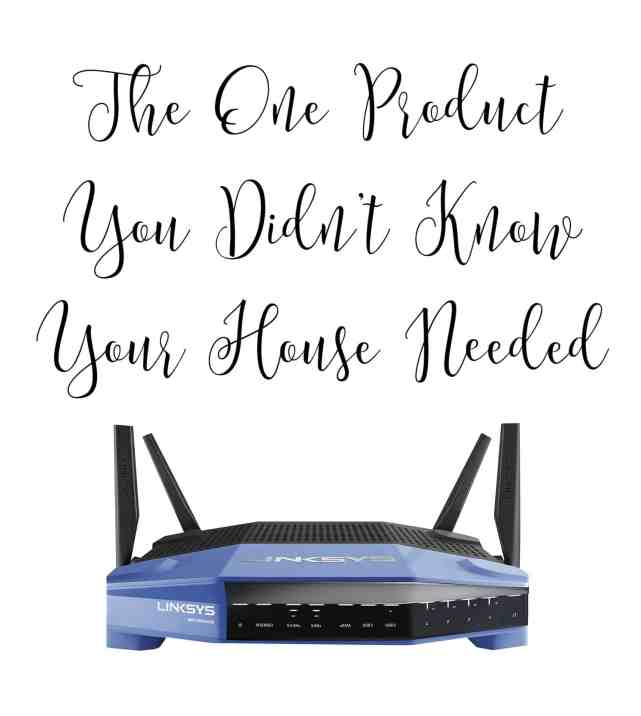 The One Product You Didn't Know Your House Needed