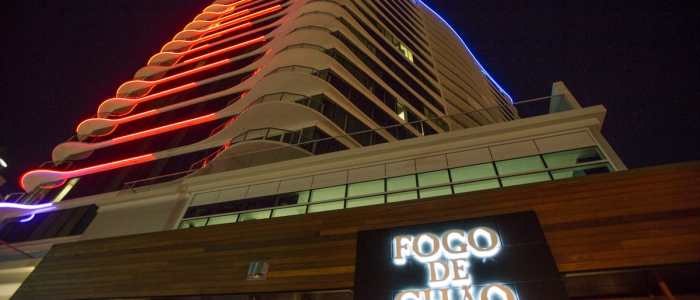 Enjoy a Date Night at Fogo de Chao in Uptown
