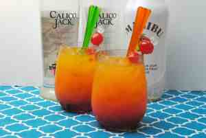 Cool Off with the Summer Rum Cooler