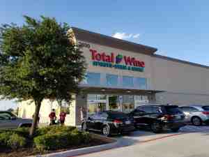 Total Wine and More Opens in Allen
