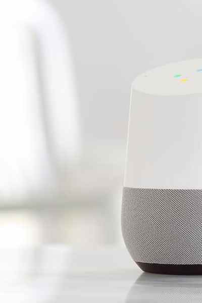Six Ways We Use Google Home