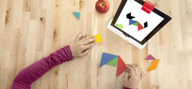 Enhance Your Child's Creating Thinking with STEM Toys