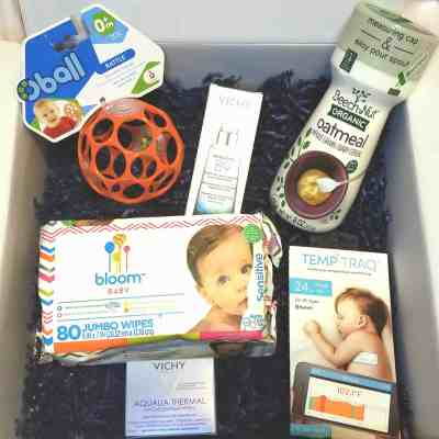 Surviving Baby's First Year with Products We Love