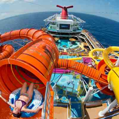 The Ultimate List of Carnival Vista's Onboard Activities