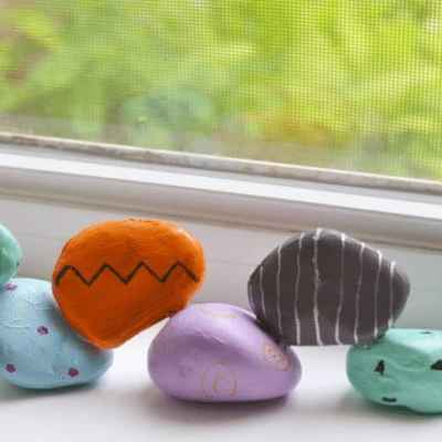 4o Cute Critter Crafts for All Ages