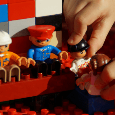Gift Ideas for the Lego Fanatic