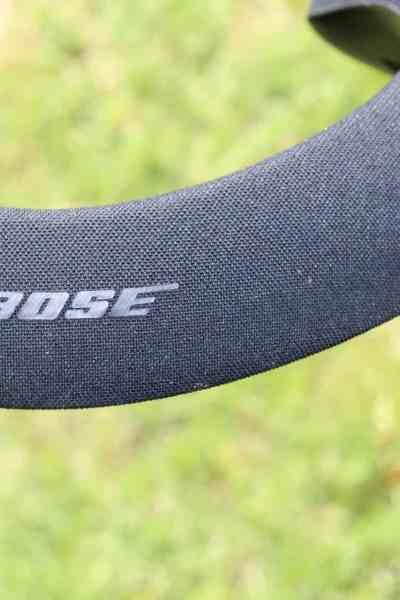 Introducing the Bose SoundWear™ Companion Speaker