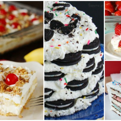 Spectacular Icebox Cakes That Are Easy to Make