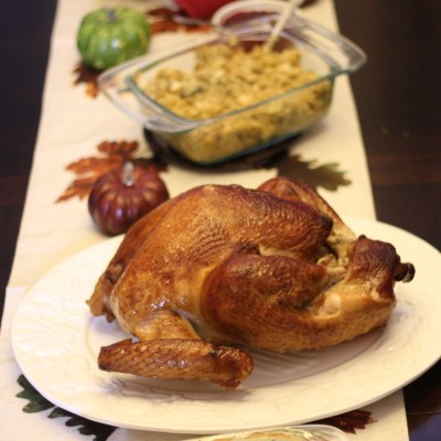 Simplify Your Thanksgiving with Complete Meals from Boston Market