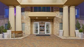 Holiday Inn Express & Suite Glen Rose