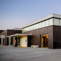 Art Museum, Hotel & Restaurant   Bentonville, AR